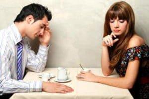 Kızla İlk Buluşmada Nasıl Davranılmalıdır?