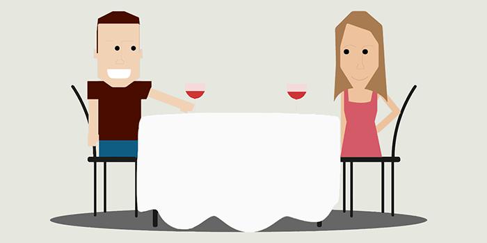 Kızın Buluşma Teklifini Kabul Etme İhtimali Nedir? (Detaylı İstatistikler)