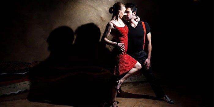 Dansın Çekiciliğe Etkisi