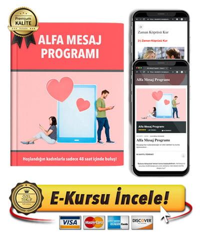Alfa Mesaj Programı