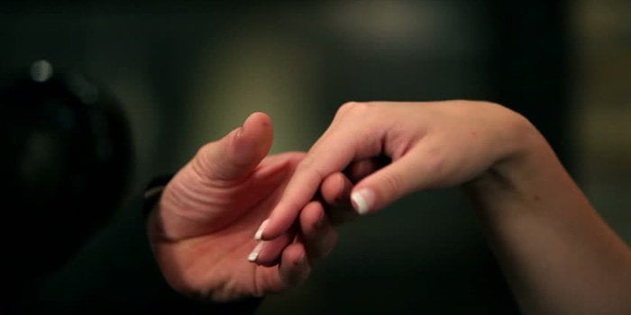 dokunma sanatı
