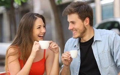 Kızla Nasıl Flört Edilir? –Utangaç Erkekler İçin 10 Flört Taktiği